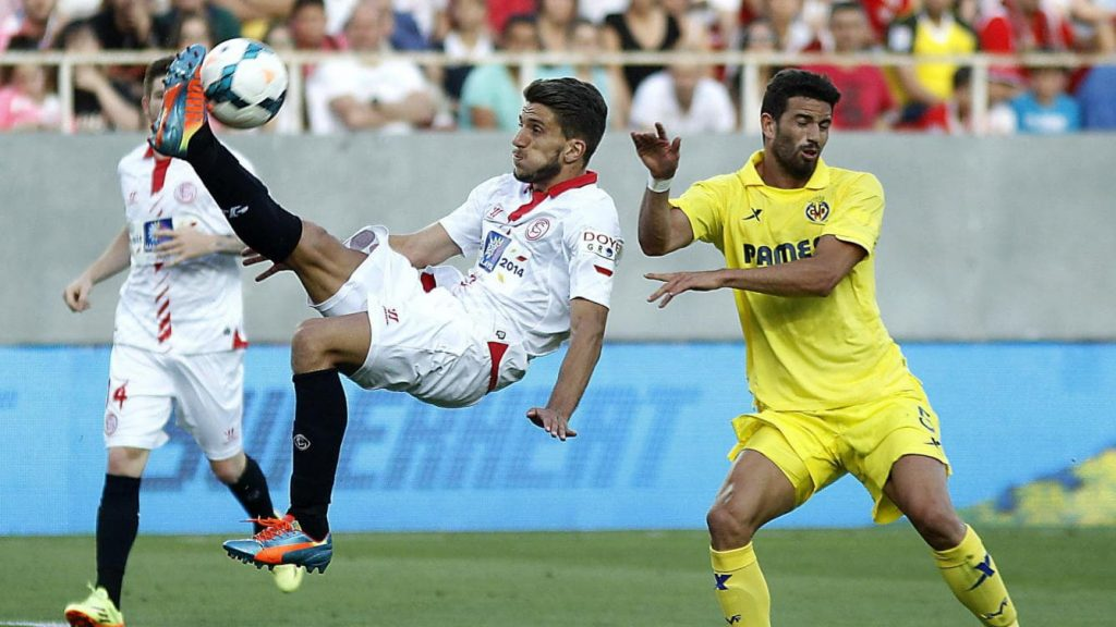 Sevilla - Villarreal Betting Tips