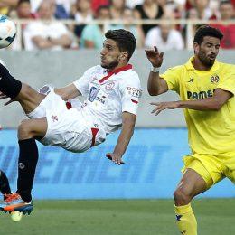 Sevilla - Villarreal Betting Tips