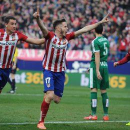 Atlético Madrid - Eibar Betting Prediction