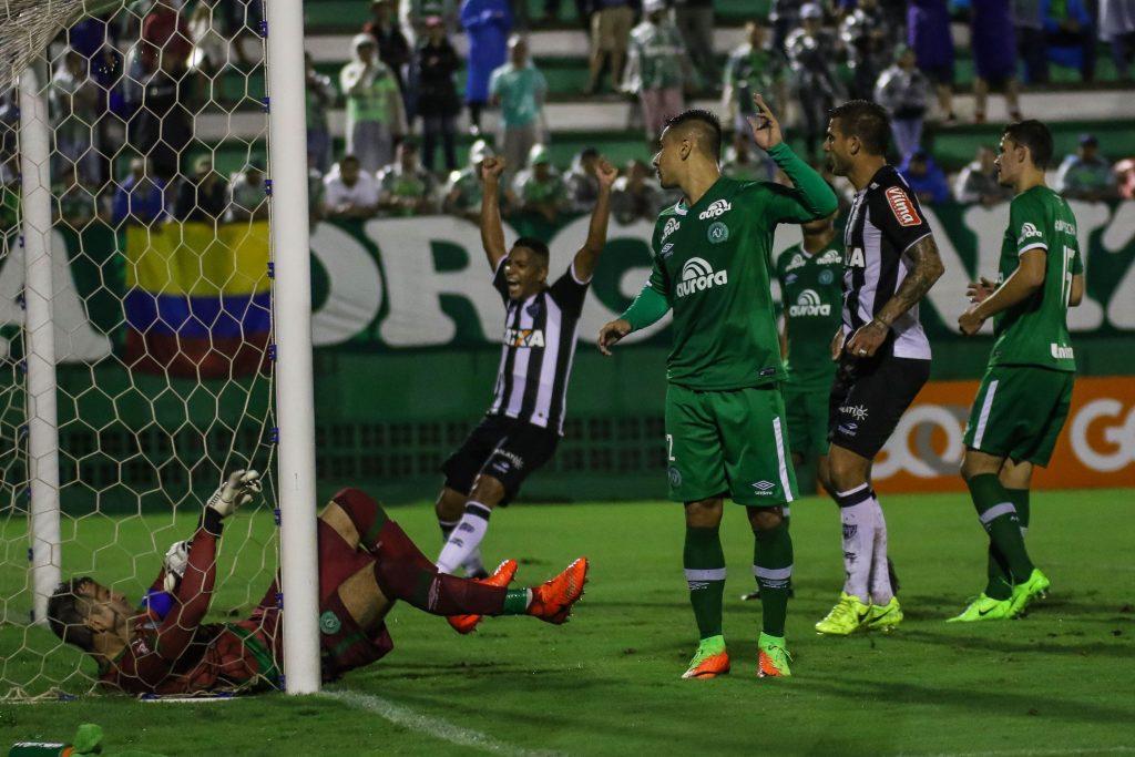 Chapecoense - Atlético Mineiro Betting Tips