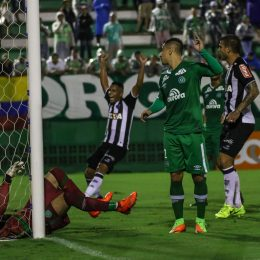 Chapecoense - Atlético Mineiro Betting Tips