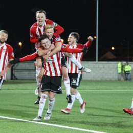 Derry City VS Bray Wanderers Betting Tips