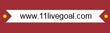 11 live goal