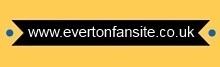 everton fan site