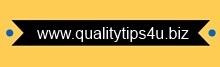 quality tips 4u