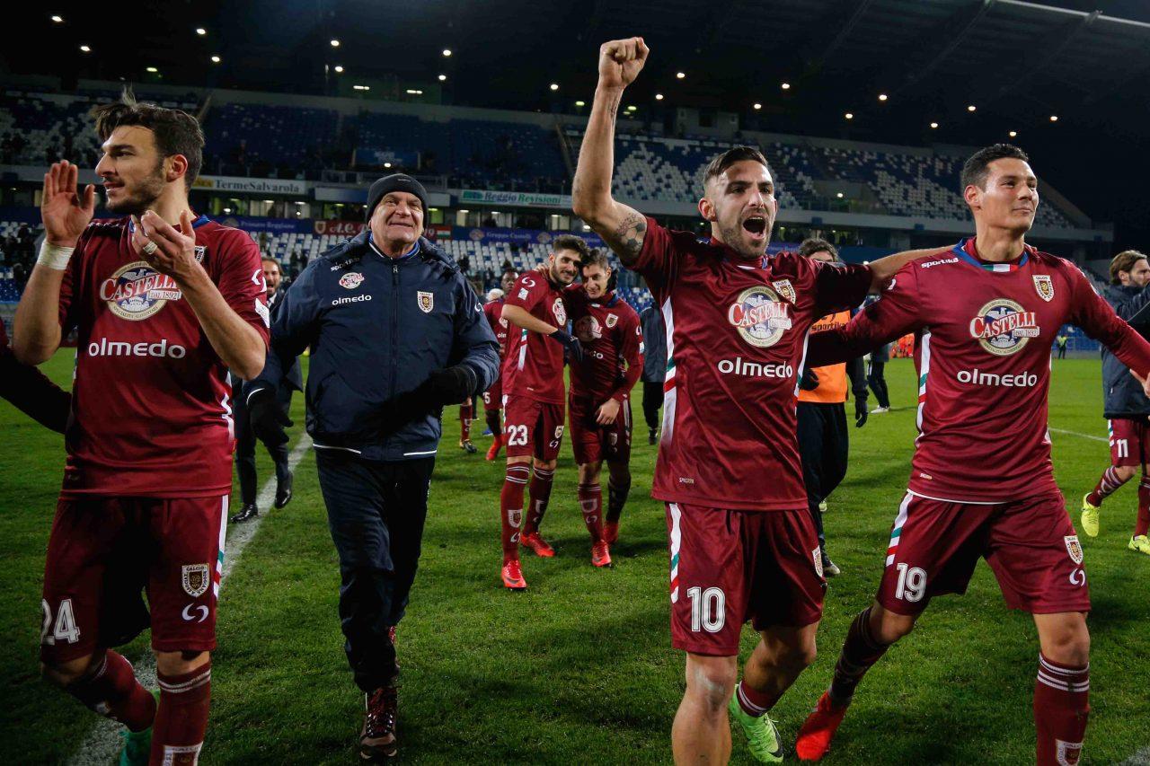 Alma Juventus Fano - AC Reggiana betting tips