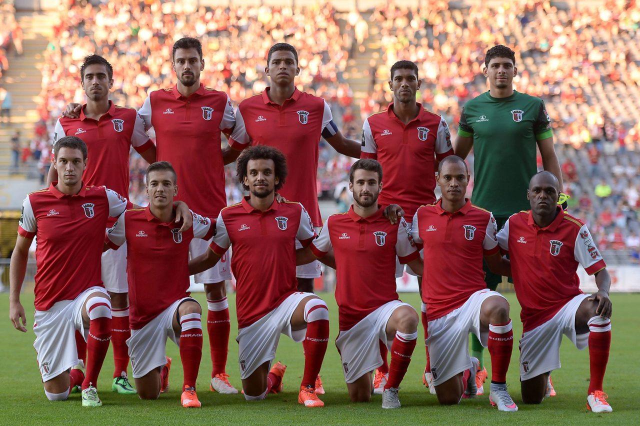 Sporting Covilhã - Sporting Braga B Betting Tips