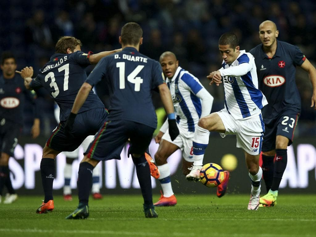 Belenenses vs Porto Betting Tips