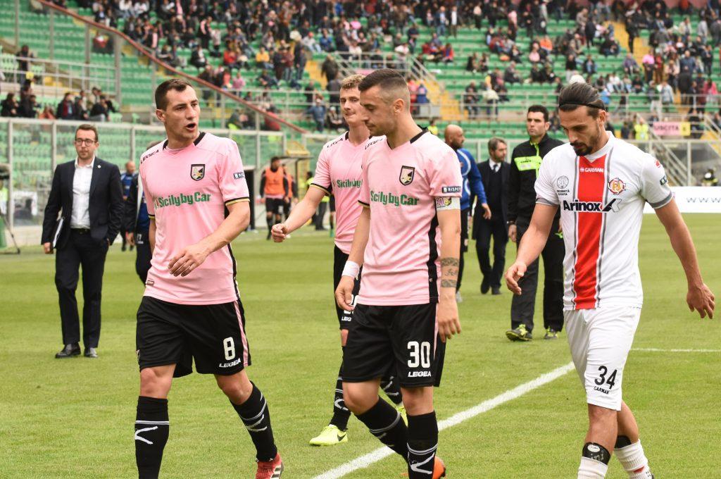 Cittadella - Palermo Betting Tips