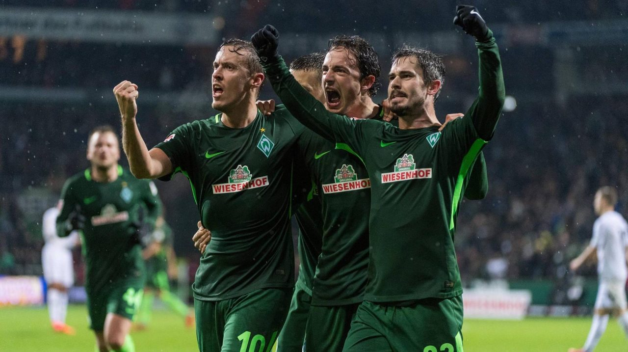 Hannover - Werder Breme Betting Tips