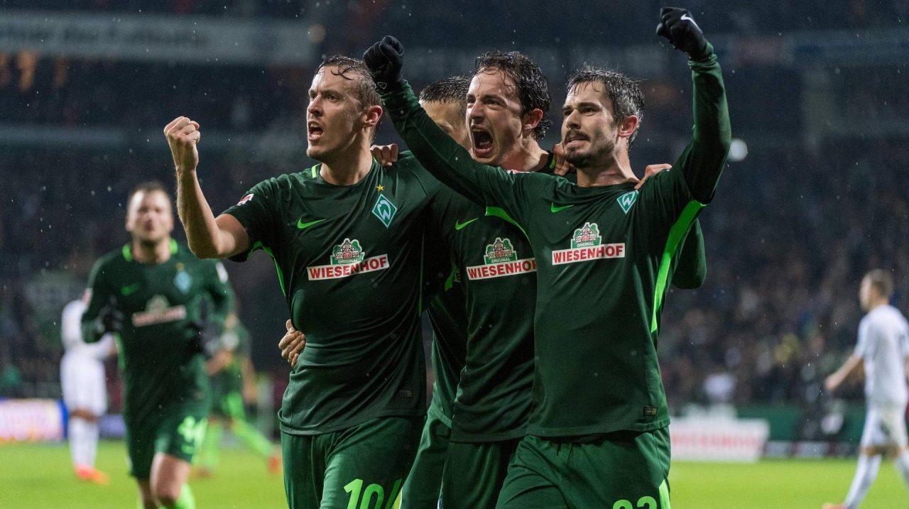 Werder Hannover
