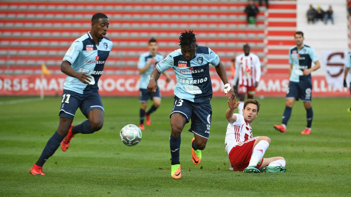 Le Havre - AC Ajaccio Betting Tips