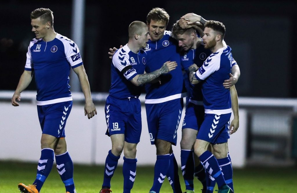 Bray Wanderers VS Waterford United Betting Tips