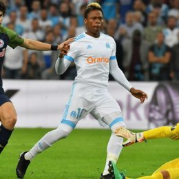Salzburg - Marseille Europa League