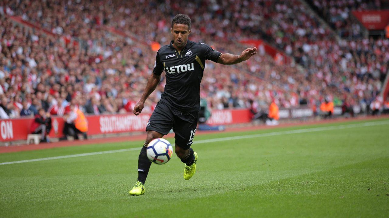 Swansea - Southampton Premier League