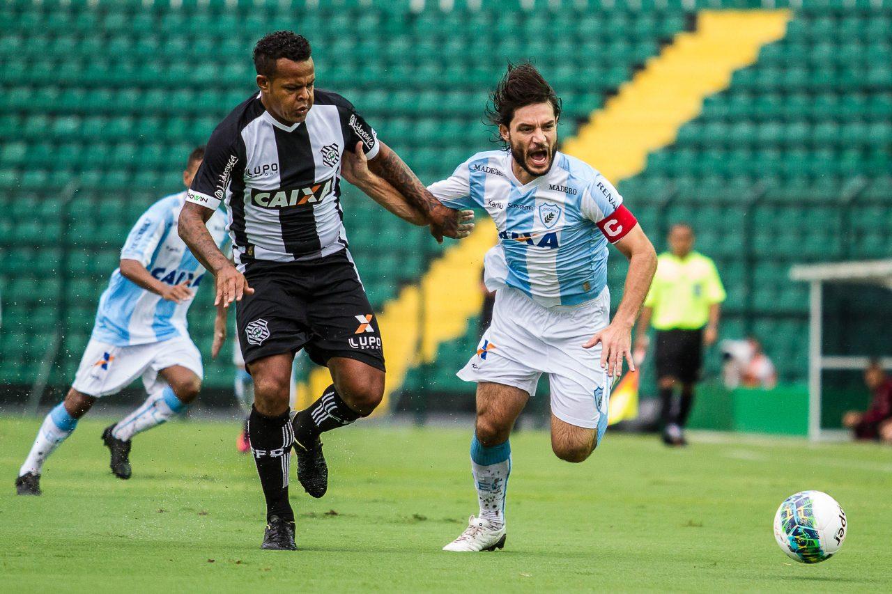 Figueirense vs Londrina PR Soccer Prediction