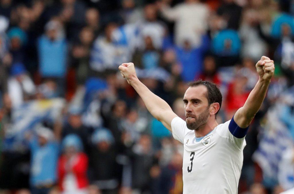 World Cup Tips Uruguay vs Saudi Arabia