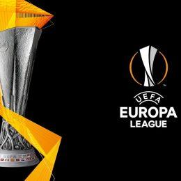 Europa League B36 Torshavn vs Besiktas