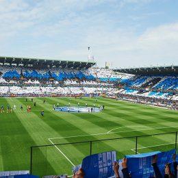 Football Tips Bruges vs Standard Liege