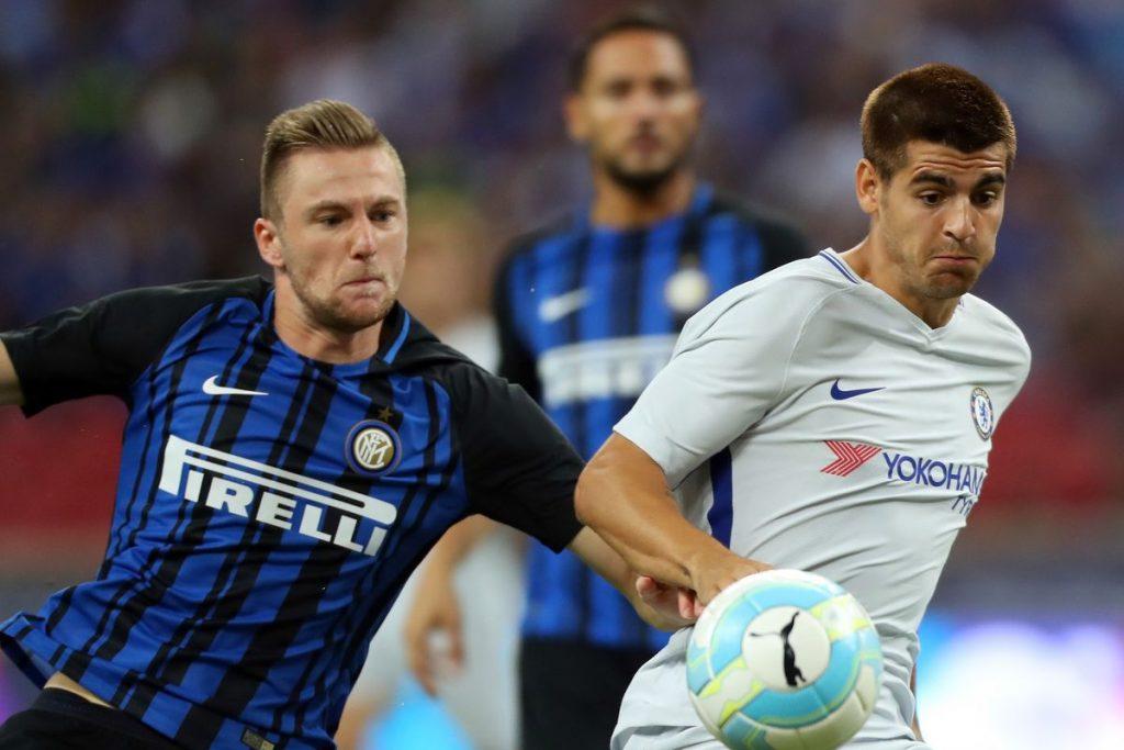 Football Tips Chelsea vs Inter Milan
