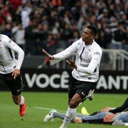 Football Tips Corinthians - Botafogo