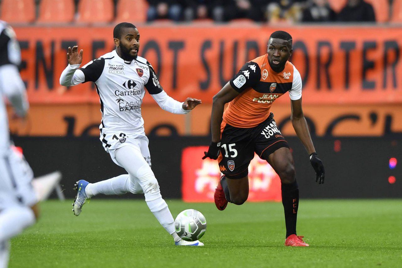 Football Prediction AC Ajaccio vs Lorient