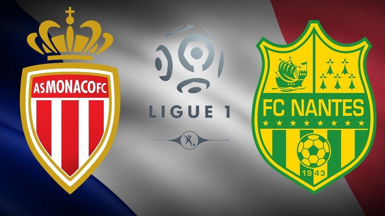 Football Prediction Nantes vs Monaco