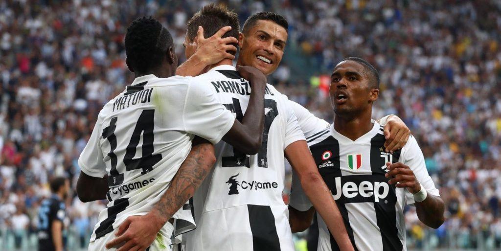 Betting Tips Parma vs Juventus