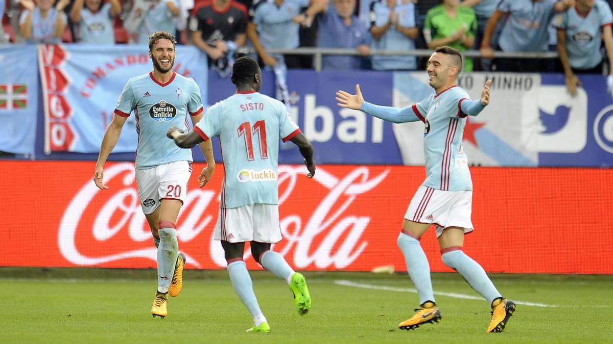 Football Prediction Girona vs Celta Vigo
