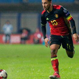 Football Tips Scotland vs Belgium