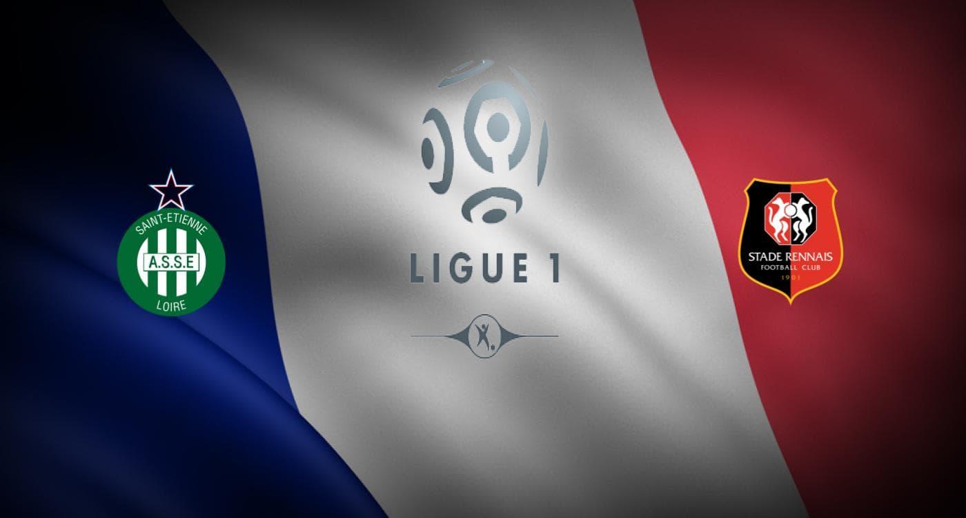 Saint Etienne vs Rennes Football Prediction