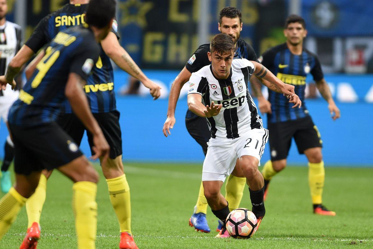 Juventus vs Inter Milan Betting Prediction