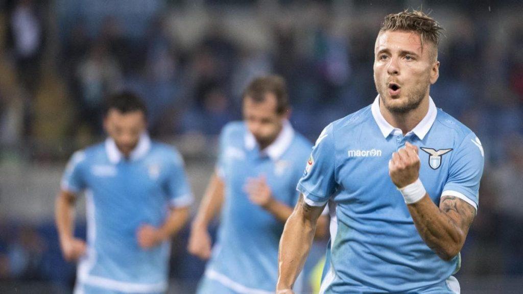 Lazio vs Cagliari Football Tips