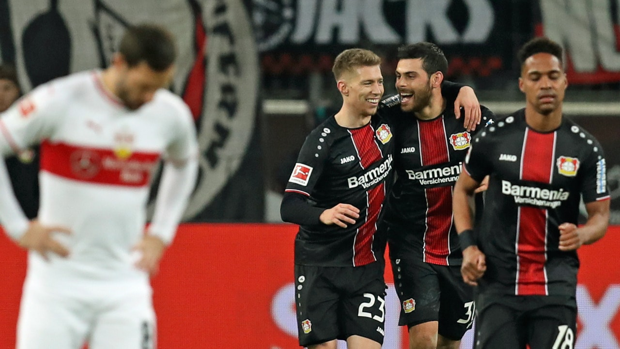 Nurnberg vs Bayer Leverkusen Football Tips