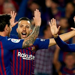 Levante vs Barcelona Football Prediction
