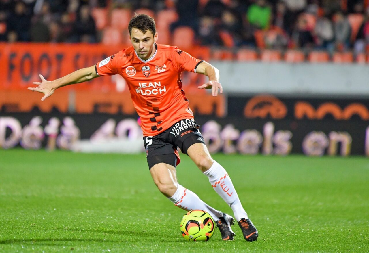 Lorient vs LB Chateauroux Betting Tips