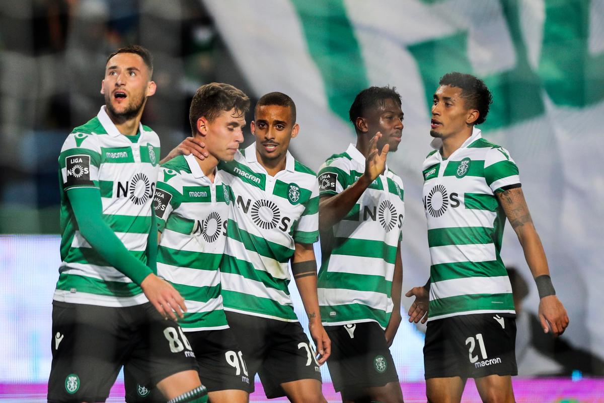Porto vs Sporting Betting Tips