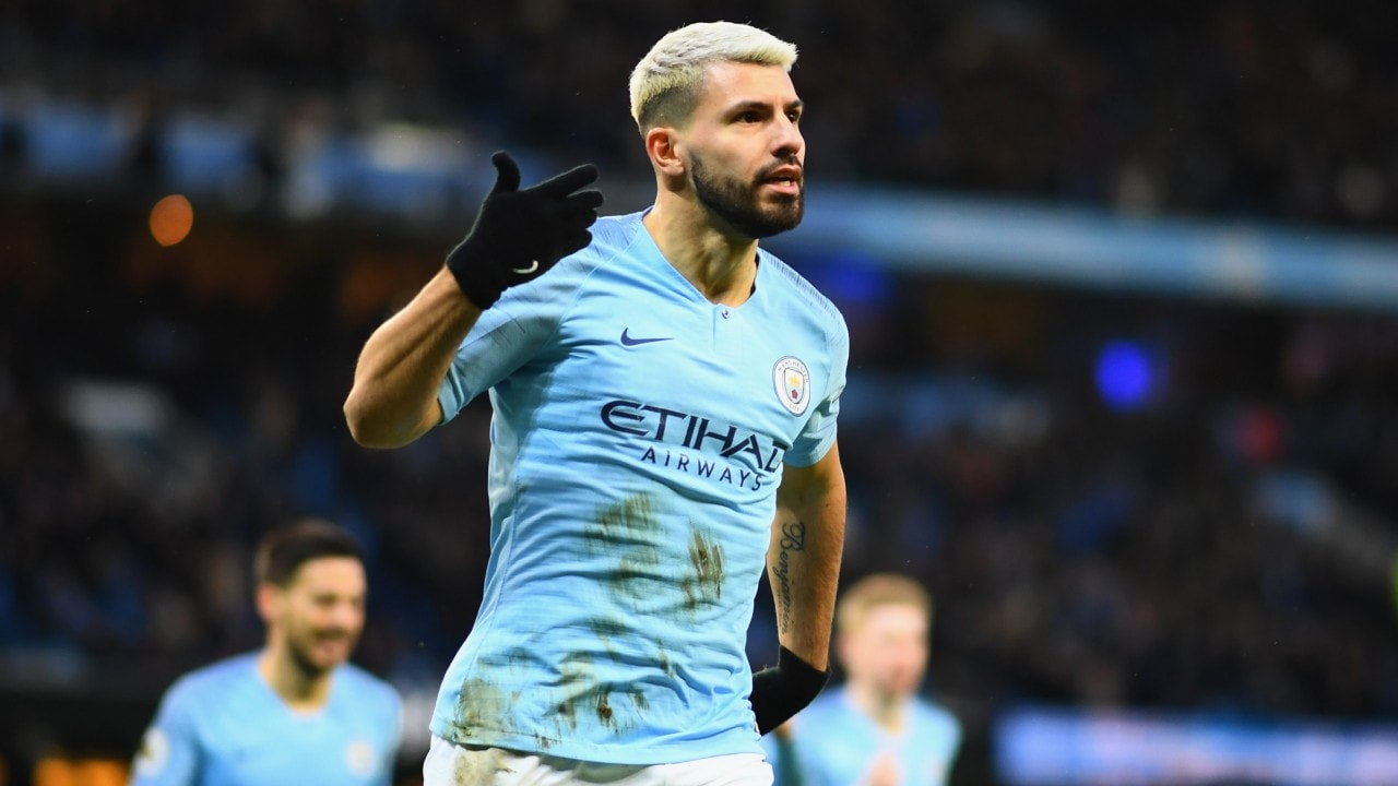 Manchester City vs West Ham Betting Predcitions