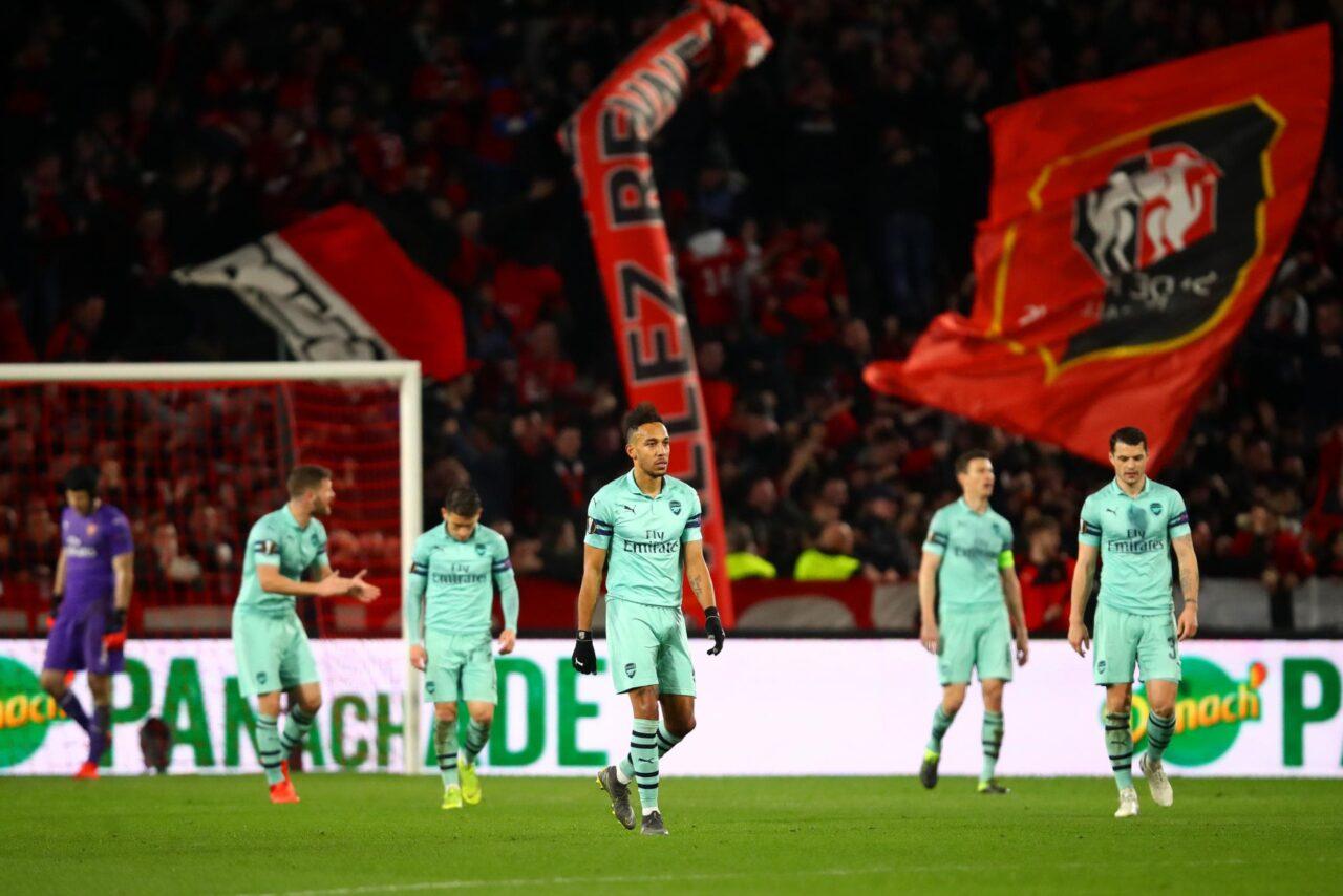 Arsenal vs Rennes Betting Predictions