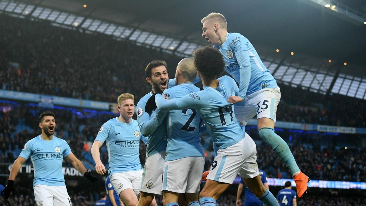 Fulham vs Manchester City Football Predictions