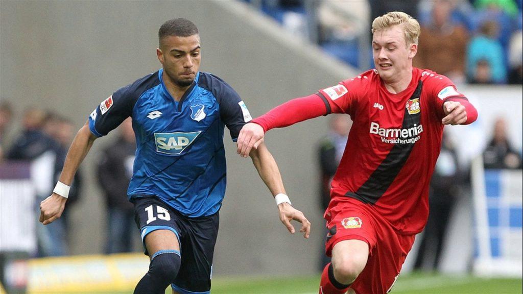 Hoffenheim vs Bayer Leverkusen Betting Predictions