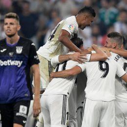 Leganes vs Real Madrid Betting Tips