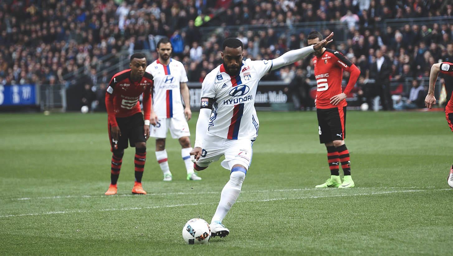 Lyon vs Rennes Betting Tips