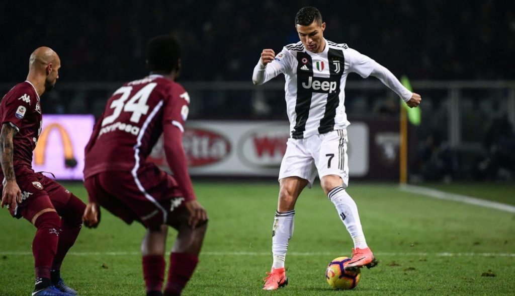 Juventus vs Torino Betting Tips