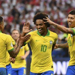 Brazil vs Paraguay Football Tips