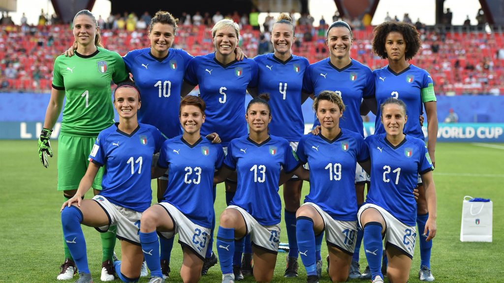 Italy vs China Betting Predictions