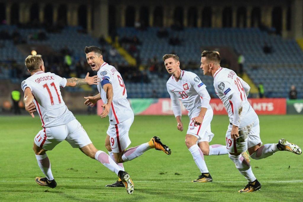 Republic of Macedonia vs Poland Betting Predictions