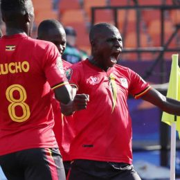 Uganda vs Zimbabwe Football Prediction