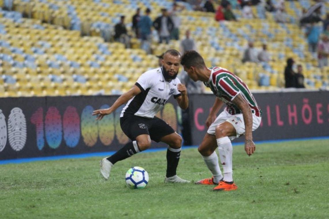 Fluminense vs Ceara Betting Tips