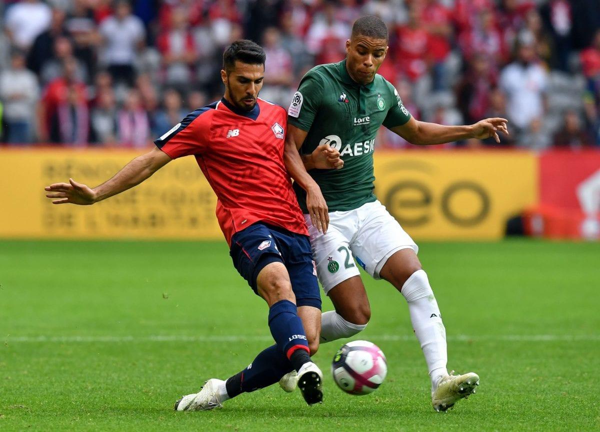 Lille vs Saint Etienne Betting Predictions